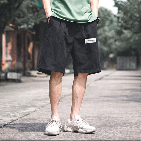 Breathable Casual Classic Shorts