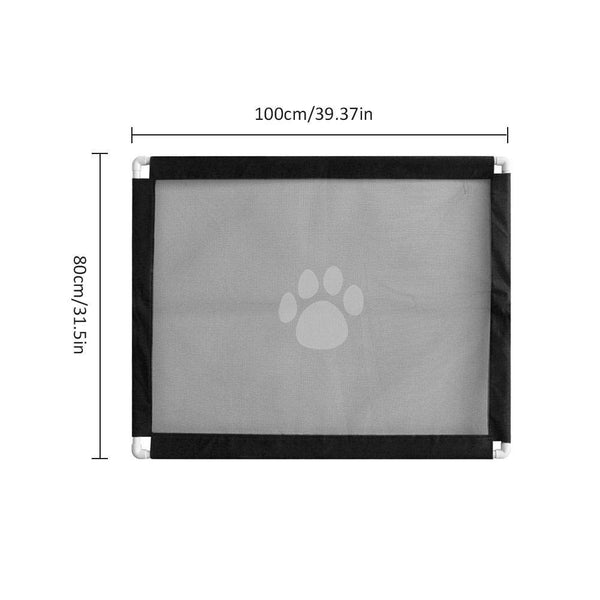 Pet Fence Safety Net