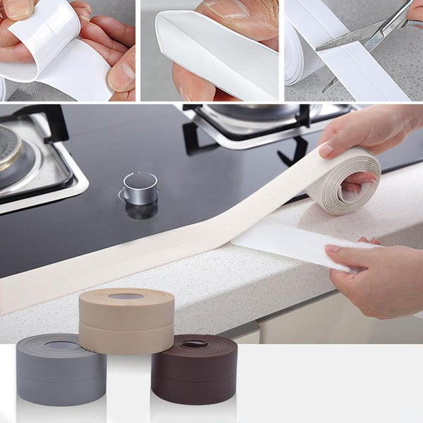 Waterproof Repair Tape for Bathtub Bathroom Kitchen
