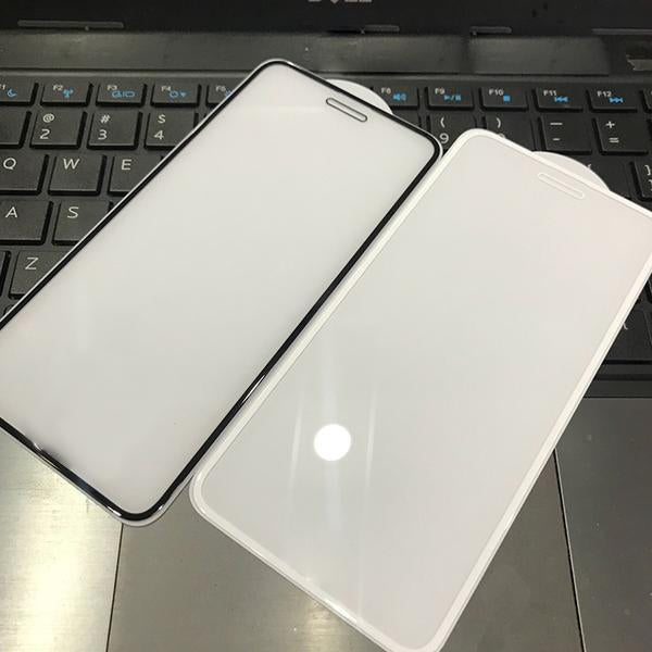 9D Curved-edge iPhone Screen Protector