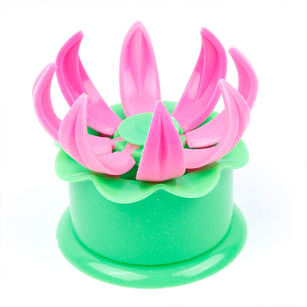 Creative Bun Making Mold