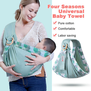 Four Seasons Universal Baby Towel
