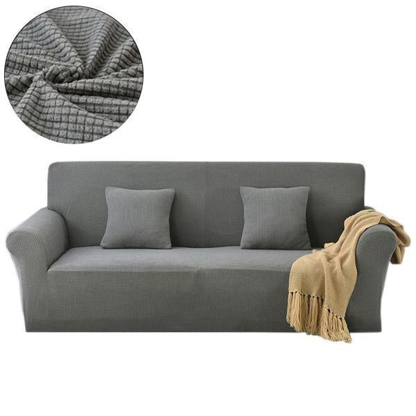 Fleece Sofa Cover