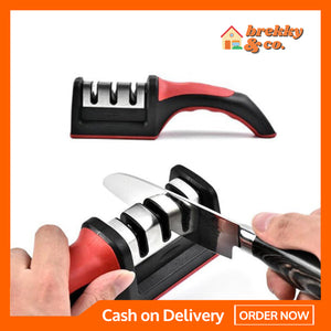 BREKKY™ Knife Sharpener