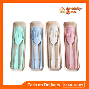 BREKKY™ Spoon Set