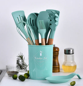 BREKKY™ Utensil Set
