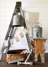 Load image into Gallery viewer, Galvanized Bucket Pendant Lights