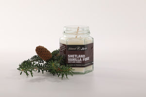 Vanilla Fudge Candle (110ml)