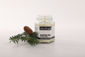 Puffin Poo Candle (110ml)