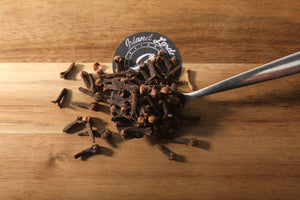 Cloves – Whole Organic