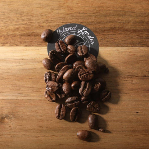 Reale Coffee Beans
