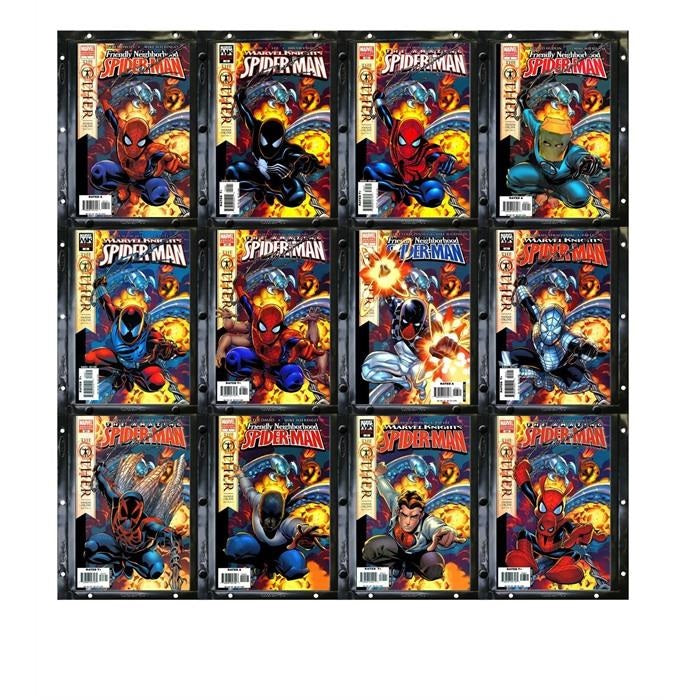 BCW Snap It Comic Book Display System | Hobbymaster - Comic Books - BCW - hobbymasterstore