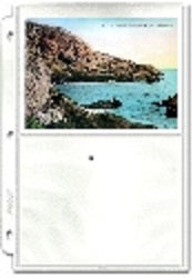 "Postcard Pages, Extra Large 5"" x 7"" - Postcard Pages - Hobby Master - hobbymasterstore"