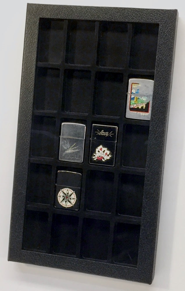 Pride Display Case for Lighters - Display Frames & Cases - Hobby Master - hobbymasterstore