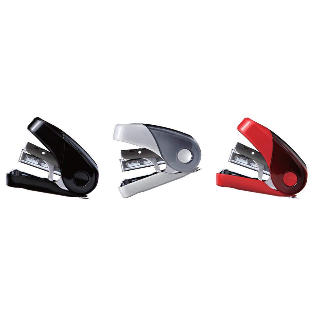 Coin Flips & Flat Clinch Stapler Bundle