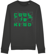 Load image into Gallery viewer, COOL TO BE KIND. UNISEX.