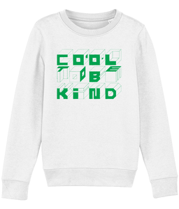 COOL TO BE KIND. KIDS.