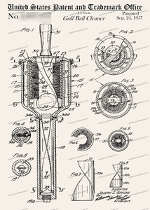 CARD-160: Flintstone Car - Patent Press™
