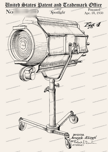 CARD-231: Spotlight - Patent Press™
