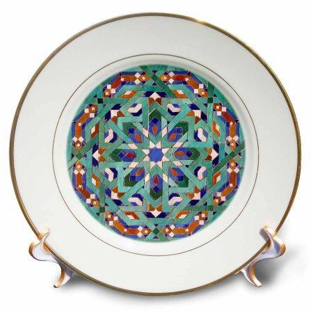 https://www.ebay.com/sch/i.html?_nkw=3dRose+Morocco+Hassan+II+Mosque+mosaic+Islamic+tile+detail+AF29+KWI0019+Kymri+Wilt+Porcelain+Plate+8+inch&_sacat=0