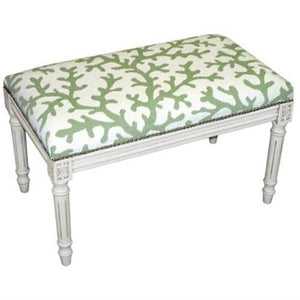 https://www.ebay.com/sch/i.html?_nkw=123+Creations+C763Wbc+Coral+In+Green+Needlepoint+Bench+In+White+Wash+100+Percent+Wool&_sacat=0&_dmd=2