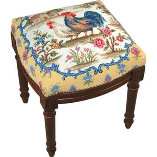 https://www.ebay.com/sch/i.html?_nkw=123+Creations+C233Fs+Country+Rooster+Needlepoint+Stool&_sacat=0&_dmd=2