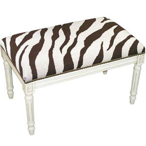 https://www.ebay.com/sch/i.html?_nkw=123+Creations+C728Ewbc+Zebra+In+Brown+Needlepoint+Bench+In+White+Wash+100+Percent+Wool&_sacat=0&_dmd=2