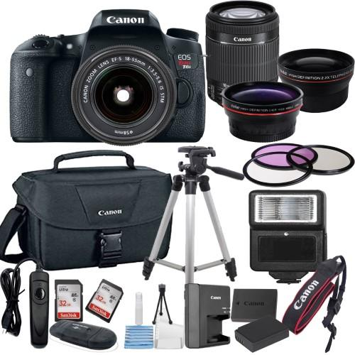 https://www.ebay.com/sch/i.html?_nkw=Canon+Eos+Rebel+T6S+Digital+Slr+Camera+W+Ef+S+18+55Mm+Bundle+Includes+Camera+Lenses+Filters+Bag+Memory+Cards+Tripod+Flash+Remote+Shutter+Cleaning+Kit+Replacement+Battery+Tripod+And+More&_sacat=0&_dmd=2