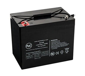 https://www.ebay.com/sch/i.html?_nkw=Parasystems+Q1420+12V+75Ah+Wheelchair+Battery+This+Is+An+Ajc+Brand+Replacement&_sacat=0&_dmd=2