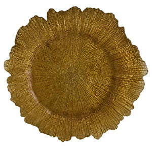 http://www.ebay.com/i/Ten-Strawberry-Street-Glass-Charger-Plate-Set-6-Gold-/302111257324