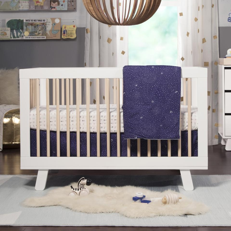 http://www.ebay.com/i/Babyletto-Hudson-3-in-1-Convertible-Crib-White-Washed-Natural-/173022228659