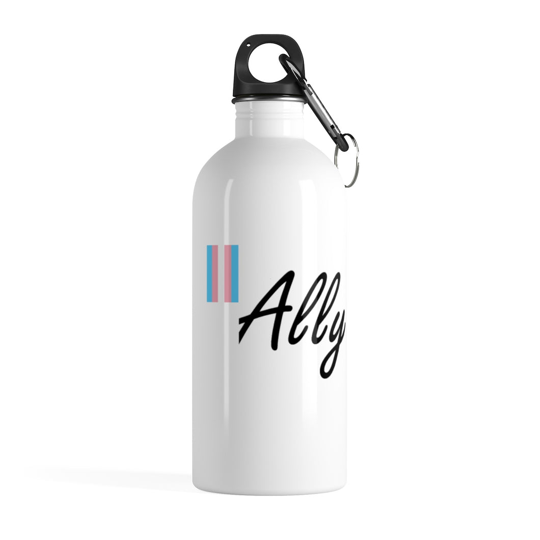*ALLY* water bottle