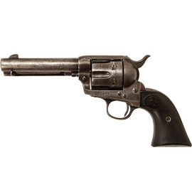 Colt Single Action Army Handgun