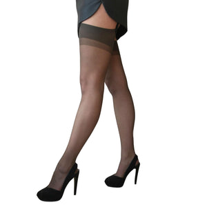 EL38 Essexee Legs Ladder-Resist Stockings