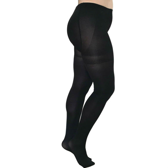 EL752 Essexee Legs 60D Shaper Tights XXL