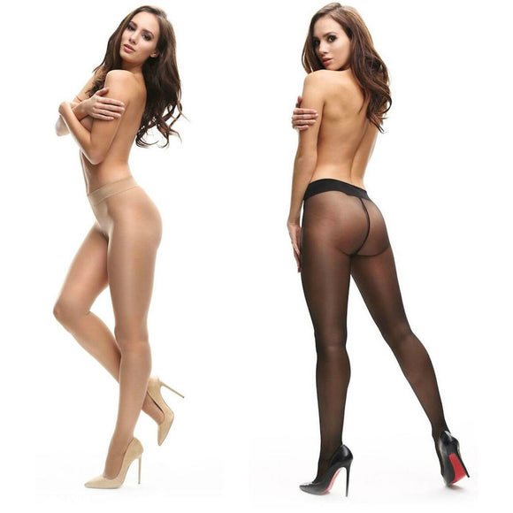 T420 Miss O Classic & Exclusive 20D Tights
