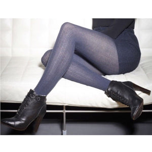 WW625 Charnos Cotton Rib Tights