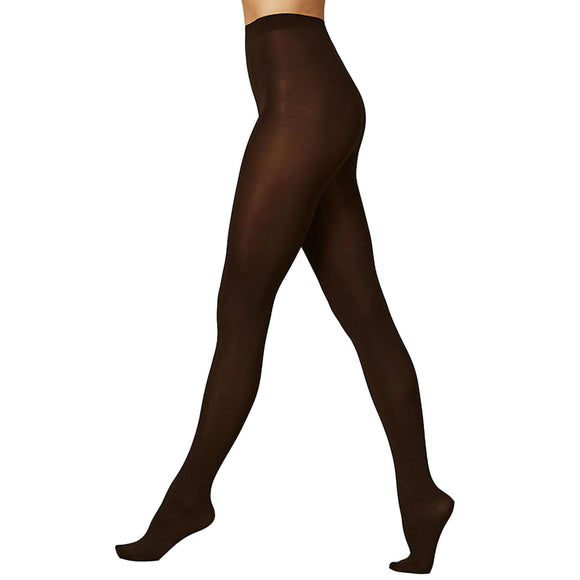 LEV696 Levante 80D Opaque Tights Mocca