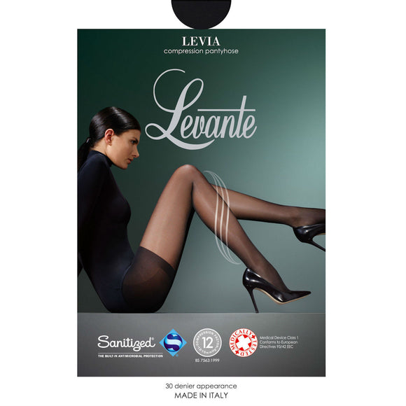 LEV705 Levante Levia Compression Medical Pantyhose