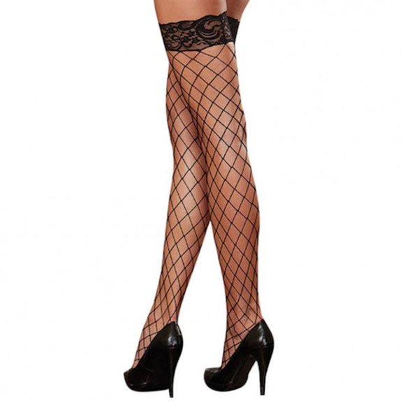 D0115 Fence Net Hold-Up Stocking