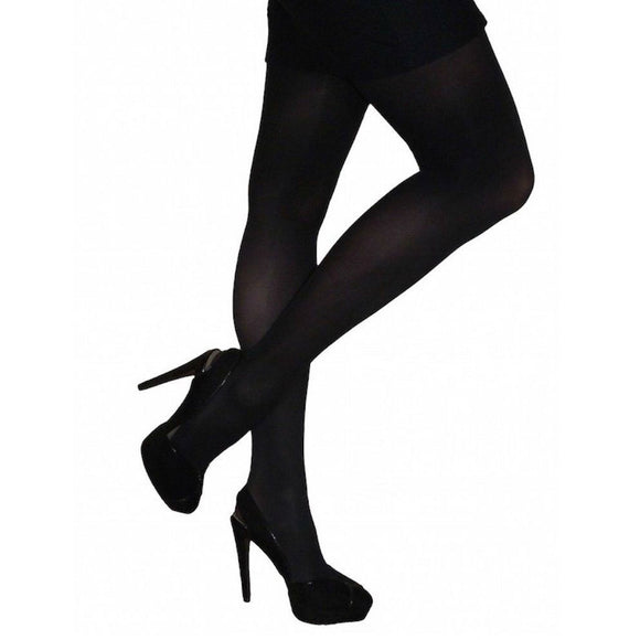 EL322 Essexee Legs 40D Smoothing Weather Sensor Opaque Tights