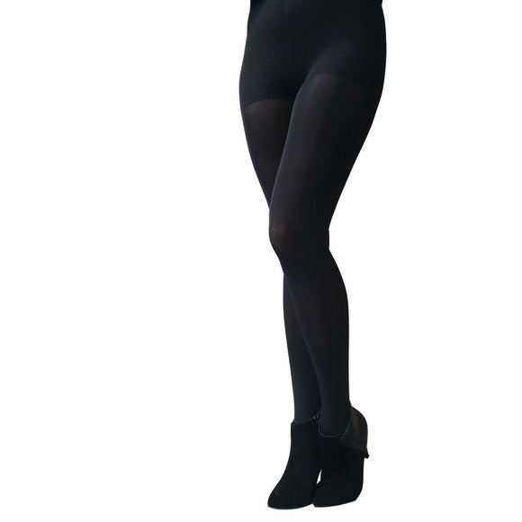 EL504 Essexee Legs 80D Opaque Smoothing Tights