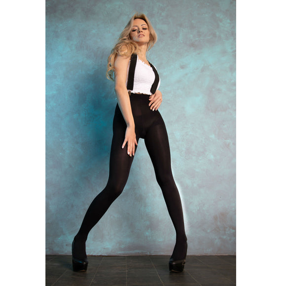WW616 Jonathan Aston 140D Shine Tights
