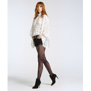 JA435 Jonathan Aston Fuse Diamond Tights