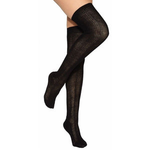 OKS162 Jonathan Aston Harmony Over Knee Socks