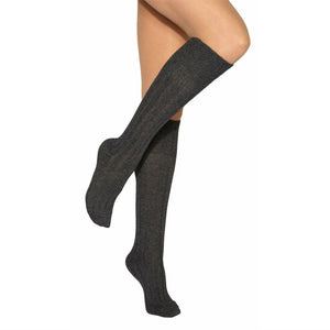 KNEE124 Jonathan Aston Comfy Knee High Socks