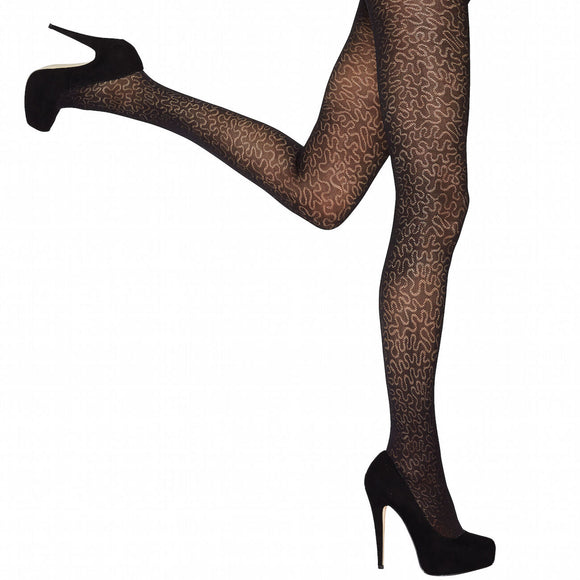 JA477 Jonathan Aston Wiggle Fashion Tights