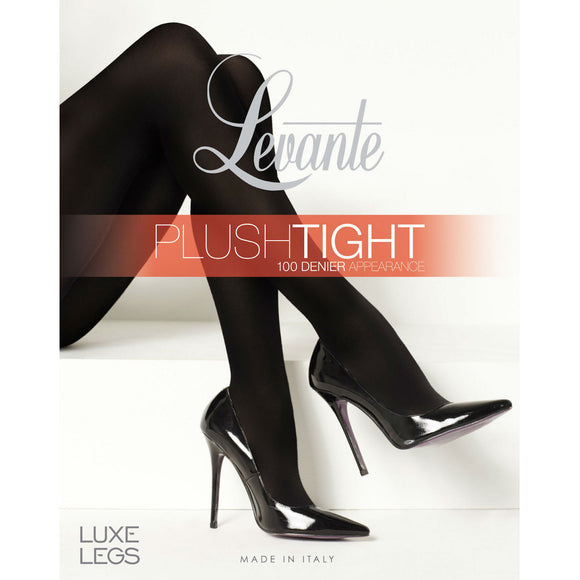 LEV650 Levante Plush 100D Opaque Tights