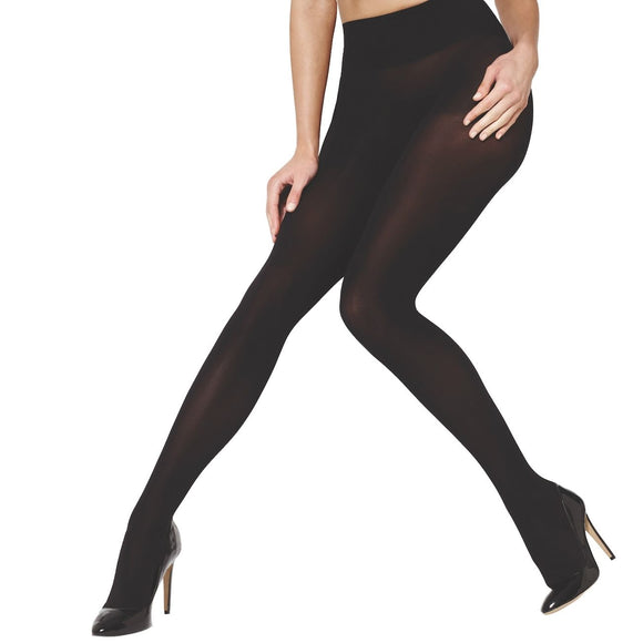 CHA884 Charnos 60D Seamless Opaque Tights