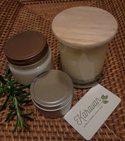 Karavan Handmade soy container candles